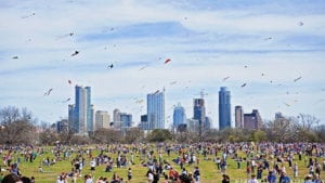 """Build a Home in Austin, America's """"Best Place to Live"""""""