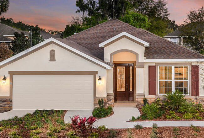 Chapel Chase | Saint Thomas model Home | New Communities: Enjoy this quick overview of our Tampa new communities.