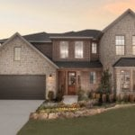Fort Worth Area Homes, The Ridge at Northlake